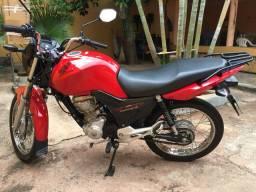Vendo Start 160 cc