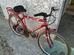 Bicicleta Houston completa