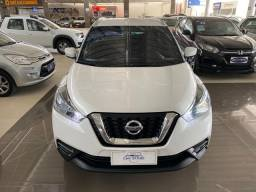 Nissan Kicks S 1.6 Automático 17/18
