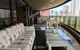 (EXR28152) Vendo apartamento | 430m² | Bairro Meireles