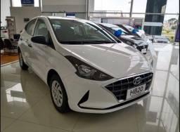 Hyundai Hb20 1.0 Sense 1.0 Sense