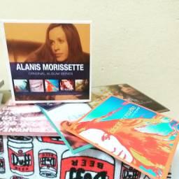 Box Alanis Morissette