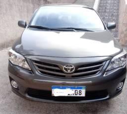 Toyota Corolla 2013 1.8 gli completo