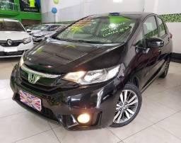 Honda fit 2015 1.5 ex único dono ! muito novo !