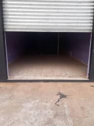 Aluga-se Salão Comercial Jd Figueira 48 m² Ótima localização