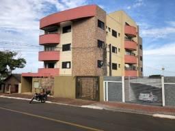 Apartamento Edifício Heloísa Camargo Semi Mobiliado