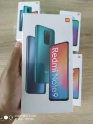 Smartphones Xiaomis Novos e Lacrados em Juina