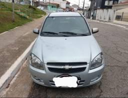 Chevrolet Celta-2012