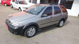 Repasse Fiat Palio Weekend Adventure 1.6 16V