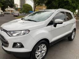 Ford Ecosport titanium 2.0 auto 2014
