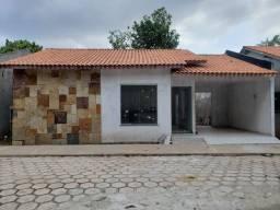 Casa de 3/4 pronta para morar em condomínio exclusivo CLAUDIO sanders