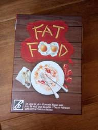 Jogo de Tabuleiro - Fat Food