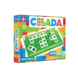 Jogo Cilada Original - Estrela Brinquedos