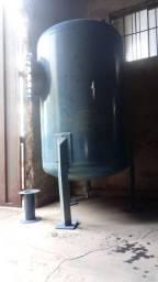Reservatório de agua