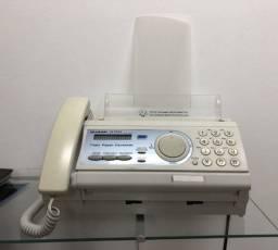 Aparelho de telefone e fax 110 vlts em santa cruz do sul