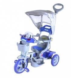 Triciclo E.T Azul/Rosa