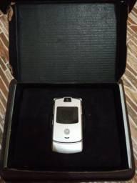 Motorola V3, em perfeito estado