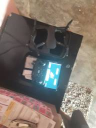 Para vender rápido, drone, com câmera hf , Wi-Fi  modelo 2.4g