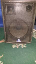 Caixa acústica passiva