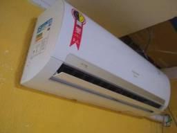 Ar condicionado média 12000