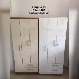 Roupeiro 3 portas - Entregamos