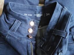 Calça Jeans Pool Up (n°34)