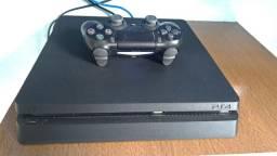 PlayStation 4 Slim 500gb (usado)