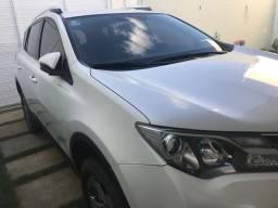 Toyota Rav4 2015 Aut Novíssima