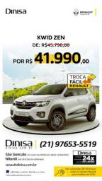 Renault zero km