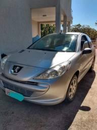 Peugeot 207 1.4 abaixo FIPE