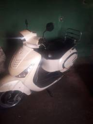 Moto SHINERAY XY 50 QT2