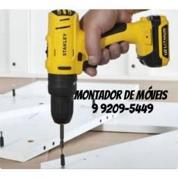 Montador de Móveis Montador de Moveis  Montador de móveis Montador