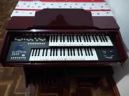 Órgão yahalon digital