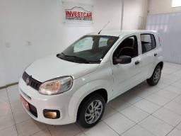 Fiat uno attractive 1.0 TOP 'financio'