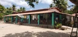 Casa plana em Uruaú-Beberibe