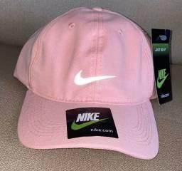 Boné da Nike