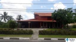 Casa Duplex Mobiliada 4/4 (3 suítes) com varanda - Encontro das águas