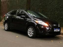 Novo Fiesta Sedan SE 1.6 Flex 2011, 4 pneus ótimos, Totalmente Revisado, Impecável