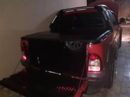 Vendo Fiat Strada adventure