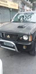 L200 Mitsubishi