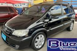 Zafira Elite 2.0 8v Flexpower 2005 7 Lugares