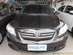 Corolla GLi 1.8 Automático 10/2011