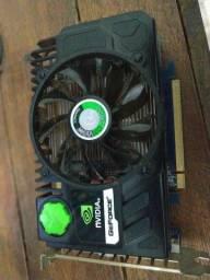 Placa de Video Nvidia GF9500GT 1gb DDR2