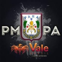 Curso Online Preparatório PMPA