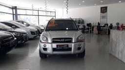 Hyundai tucson automatica 2.0 gls