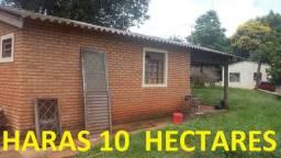 Lindo Haras em Jaraguari com 10 Hectares