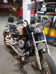 Tanque para motos custom 21 litros
