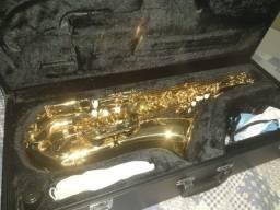 Sax Tenor Eagle ST 503 novíssimo top