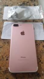 IPHONE 7 PLUS 32GB ROSE?