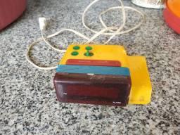 Mini Relógio digital